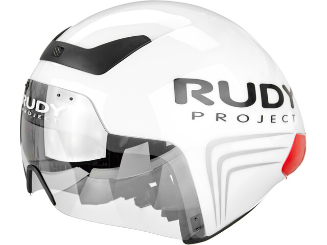 Rudy Project The Wing Helmet white shiny